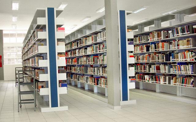 Biblioteca Biblioteca_Faculdade_Ciencias_Humanas1